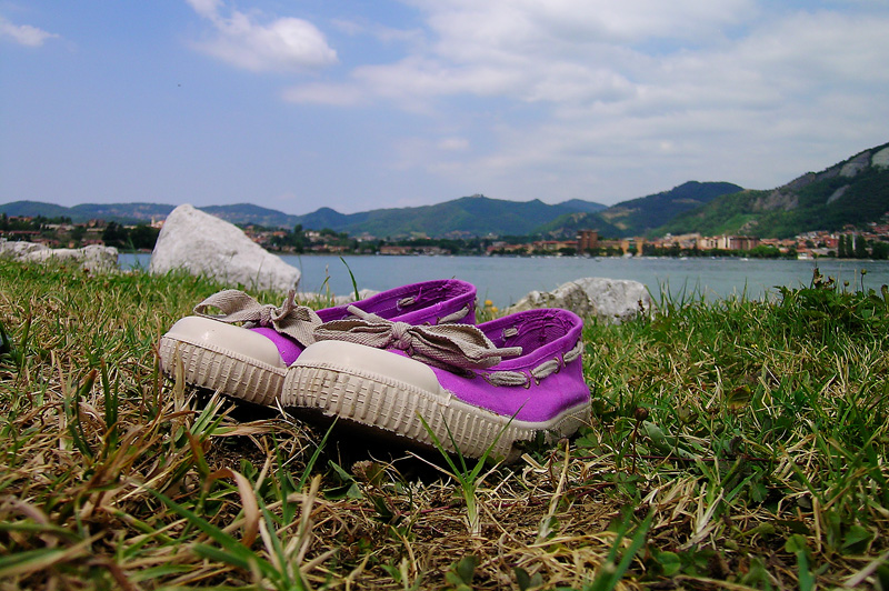 Relax - Relax al lago, Iseo
